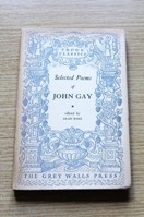 Selected Poems of John Gay (Crown Classics).