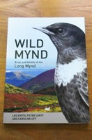 Wild Mynd: Birds and Wildlife of the Long Mynd.