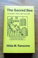 The Sacred Bee in Ancient Times and Folklore.