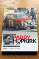 The Paddy Hopkirk Story: A Dash of the Irish.