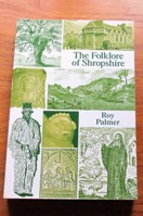 The Folklore of Shropshire.