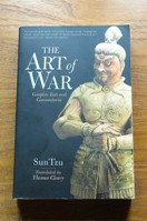 The Art of War: Complete Texts and Commentaries.