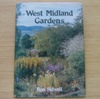 West Midlands Gardens.