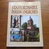 Staffordshire Parish Churches.