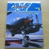 Military Aircraft - Vol 2 No 1 - January 1992: USAAF Fighters 1924-1945 Vol 1.