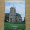 Train on Churches: A Study of 54 Churches within Reach of Nottingham.