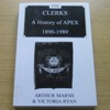 The Clerks: A History of APEX 1890-1989.