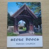 A Guide to Stoke Poges Parish Church.