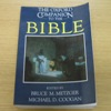 The Oxford Companion to the Bible.