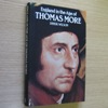 England in the Age of Thomas More.
