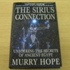 The Sirius Connection.