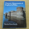 Historic Monuments of England and Wales.
