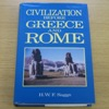 Civilization Before Greece and Rome.