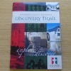 Wrexham County Borough Discovery Trail.