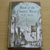 The Book of the Country Town.