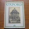 Oxford: A Book of Drawings.