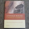 A Voyage Round Charles Darwin: Twenty Poems for the Bristol Festival of Ideas 2009.