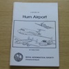 A History of Hurn Airport 1941-1991.