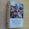 Illustrated History of England.