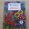 Mr Cuthbert's Guide to Growing Annuals.