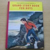 Grand Story Book for Boys (The Bumper Book Series - 4).