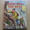 The Target Book for Boys.