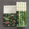 Ornamental Shrubs for Temperate Zone Gardens - Volumes 1-6.