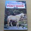 Princess Tina Pony Book 1975.