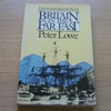 Britain in the Far East: A Survey from 1819 to the Present.