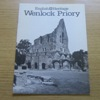 Wenlock Priory.