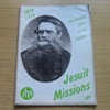 Jesuit Missions - Autumn 1978: One Hundred Years on the Zambesi 1879-1979.