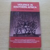 Violence in Southern Africa: A Christian Assessment.