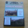 British Railways Past and Present - No 35 - Shropshire.