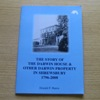 The Story of the Darwin House and Other Darwin Property in Shrewsbury 1796-2008.