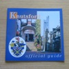 Knutsford Offical Guide.