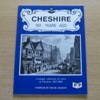 Cheshire 150 Years Ago: A Unique Collection of Views of Cheshire 1825-1840.