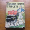 The Thorne Smith Triplets (Topper Takes a Trip; The Night Life of the Gods; The Bishop's Jaegers).
