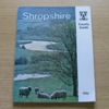 Shropshire County Guide.