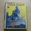 The Wonder Book of the Navy.