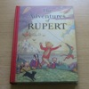 The Adventures of Rupert.