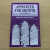 Appointed for Growth: A Handbook of Ministry Development and Appraisal.