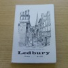 Illustrated Guide to Ledbury and the District.