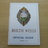 Builth Wells Offical Guide.