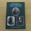 For King and Country: A Tribute to Three Brothers.