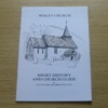 Wisley Church: Short History and Church Guide.