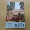 City of Bath Official Guide Book 1969.