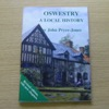 Oswestry: A Local History.