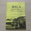 Bala - Lake of Beauty: The Story of Llyn Tegid.