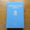 Shrewsbury School Register - Volume III - 1925-1975.
