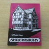 Shrewsbury: Official Map.